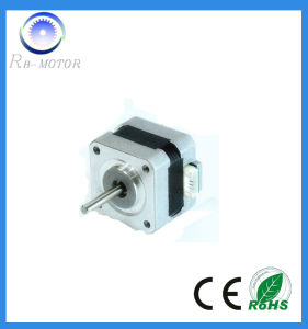 0.9 Degree NEMA17 42X42mm Stepper Motor pictures & photos