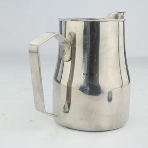 Drinkware Stainless Steel Latte Cup Milk Pitcher pictures & photos