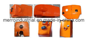 Chainsaw Parts Chain Saw Shroud pictures & photos