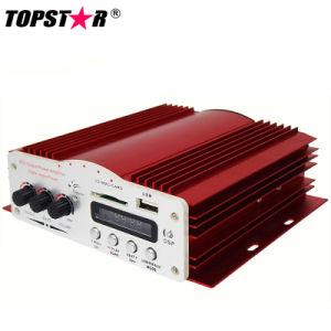 2 Channel 4 Channel Car Audio Amplifier pictures & photos