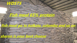 Anchovy Fish Meal (protein 55% 65% 72%) for Tilapia pictures & photos