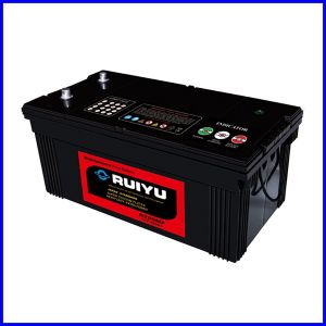 Maintenance Free Battery with Best Price pictures & photos