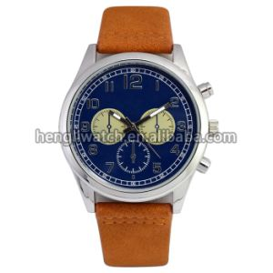 New Style Quartz Fashion Stainless Steel Watch Hl-Bg-082 pictures & photos