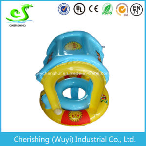 Popular Inlfatable Swimming Float Seat for Baby pictures & photos
