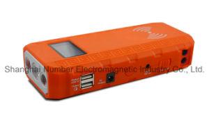 Nmbrcnc-Q18 Portable Multi-Function Car Auto Jump Starter (26000mAh, 5V-20V)