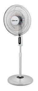 16 Inch Stand Fan / Pedestal Fan with Timer