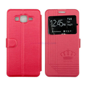 G530 Phone Case/Cover Cellphone Protective Case with Magnet for Samsung/iPhone pictures & photos