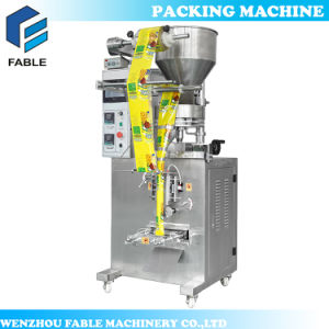 Automatic Filling Machine/Food Packing Machine for Sachet (FB-100G) pictures & photos