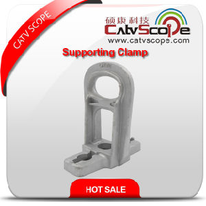 Aluminum Fixing and Supporting Suspension Clamp pictures & photos
