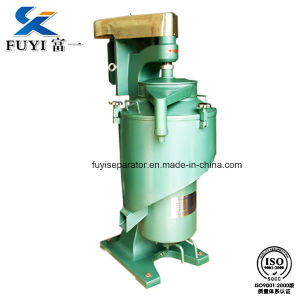 Fuyi High Speed Advanced Biodiesel Centrifuge Separator pictures & photos