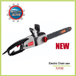 "16"" Electric Chain Saw-New Design Straight Motor pictures & photos"