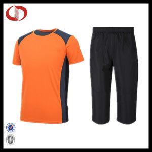 Wholesale Sports Wear Costumes Sports Suit Men pictures & photos