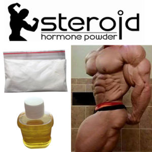 99.5%Min Purity Oxandrolone Anavar Steroids CAS No.: 53-39-4 for Bodybuilding pictures & photos