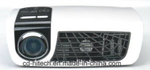 World 1st 1080P Android 4.0 OS China Projector