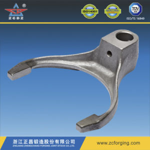 Gearbox Forging Shift Fork for Auto Parts pictures & photos