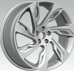 19 20inch Volvo Car Alloy Wheels with Best Price pictures & photos