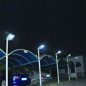 12watts All in One Solar Light for Pathway Lighting pictures & photos
