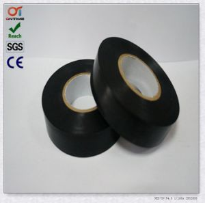 Good Adhesive Vinyl Electrical Insulating Tape pictures & photos