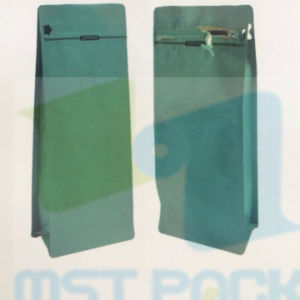 Pocket Zipper Snacks Food Packaging Bag pictures & photos