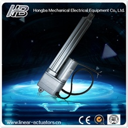 Feedback Mini Linear Actuator Stroke 50mm 1000n 24V DC on Sales Price pictures & photos