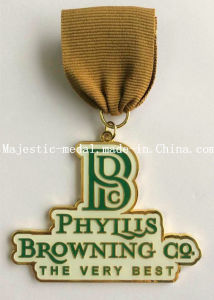 Die Cast Customized Medal pictures & photos