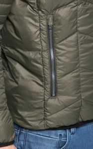 OEM Ultra Light Down Quilting Jacket for Men pictures & photos