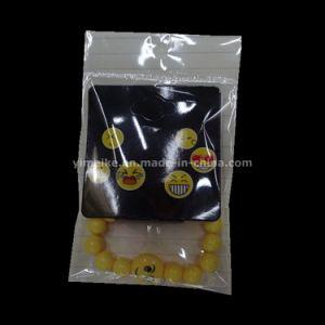 2016 New Design Bracelet Face Emoji Acrylic Beaded Bracelets Factory Direct Wholesale pictures & photos