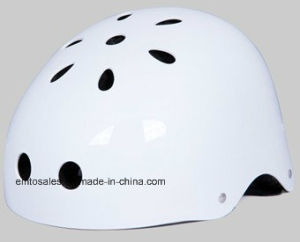 Sf Boy Helmet, Children Helmet with New PP Material Et-Mh001 pictures & photos