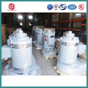75HP IEC, NEMA Standard Vertical Hollow Shaft Vhs Pump Motor pictures & photos