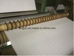 AGM Fiberglass Mat Battery Separator pictures & photos