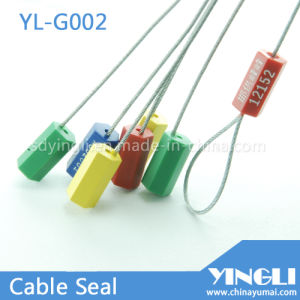Pull Tight Security Truck Cable Seal (YL-G002) pictures & photos