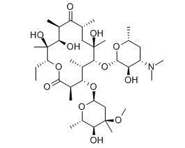 Erythromycin CAS No. 114-07-8 pictures & photos