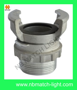 Universal Carbon Steel Australia Type Male Female Fitting pictures & photos