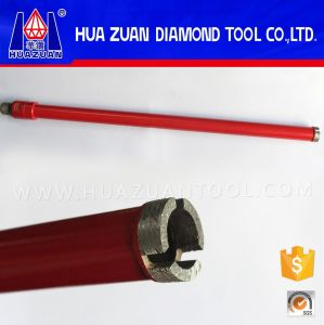 Crown Segmented Core Drill Bit pictures & photos