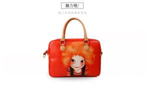Xy9907. Cartoon Ladies Handbags Designer Handbags Fashion Bag Handbag Computer Bag Shoulder Bag PU Bag pictures & photos