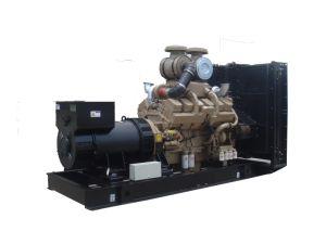 750kVA Cummins Diesel Generator Set Standby 825kVA Cummins Diesel Generator pictures & photos