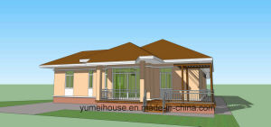 Special Design of Prefab and Modular House pictures & photos