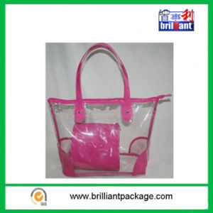 Promote Transparent Cheaper PVC Package pictures & photos