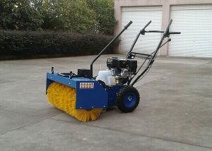 Road Sweeper with Dust Collection pictures & photos