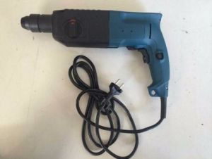 24mm 600W Electric Rotary Hammer (NL2-24) pictures & photos