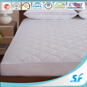 Single / Twin / Double / Queen/ King Size Quilted Mattress Bed Protector pictures & photos