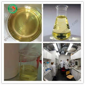 Injectable Anabolic Dromostanolone Enanthate Powder Drostanolone Enanthate/ Masteron Enanthate pictures & photos