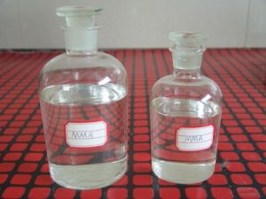 Methyl methacrylate (MMA) for organic glass use pictures & photos