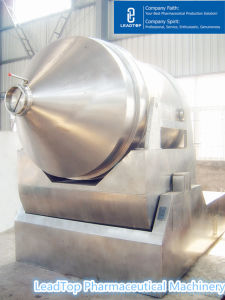 Two Dimensional Mixing Machine/Dry Powder Machine pictures & photos