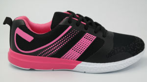 Sports Running Shoes Comfortable Cheap Price for Women Shoe (AKRS34) pictures & photos