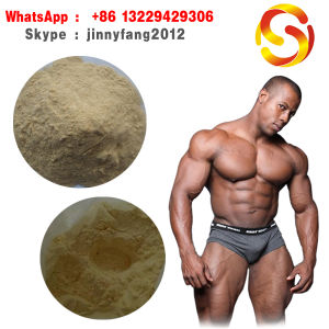Hot Sale Oral Turinabol/Oral Tbol Anabolic Steroids Powder for Bodybuilding pictures & photos