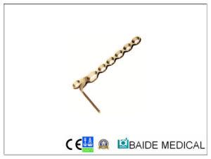 2.0mm Mini Condylar Plate