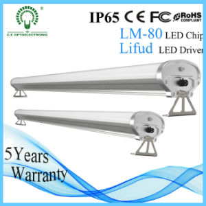 Epistar 2835 Chip 1.2m 50W Tri-Proof Tube with Ce