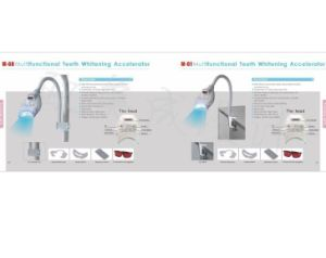 Dental Teeth Whitening System Bleaching Machine for Dental Unit pictures & photos