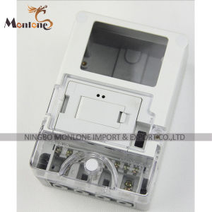 Electronic Meter Power Meter Plastic Enclosure Development and Design pictures & photos
